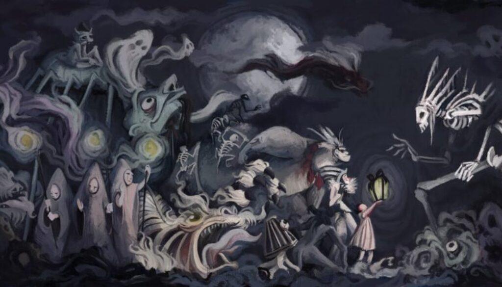 nightmare_parade_online